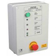 Ventam Systems 75 Gas Safety Interlock System