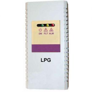 Ventam Systems LPG Gas Detector (Mains Powered)