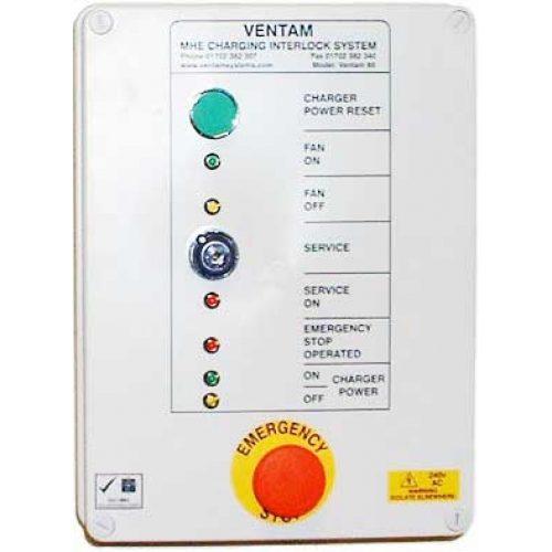 Ventam Systems 65 Mechanical Handling Equipment