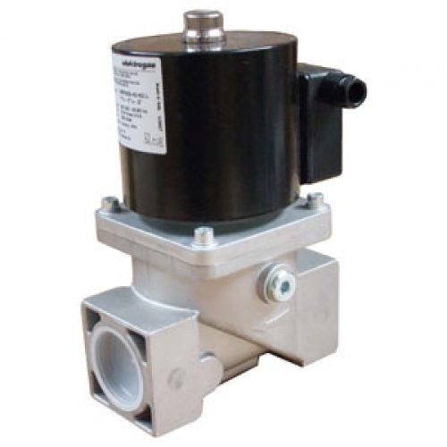 Ventam Systems Gas Solenoid Valve 1 Inch