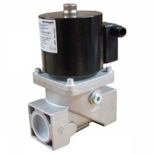 Ventam Systems Gas Solenoid Valve 2 Inch