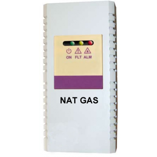 Ventam Systems Natural Gas Detector (Mains Powered)