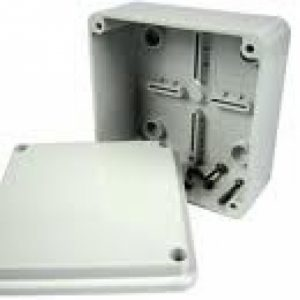 Ventam Systems Weather Proof Enclosure for Pressure Switch